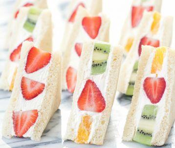 3 Kreasi Sandwich Lezat Ini Bikin Menu Sarapan Makin Bervariasi